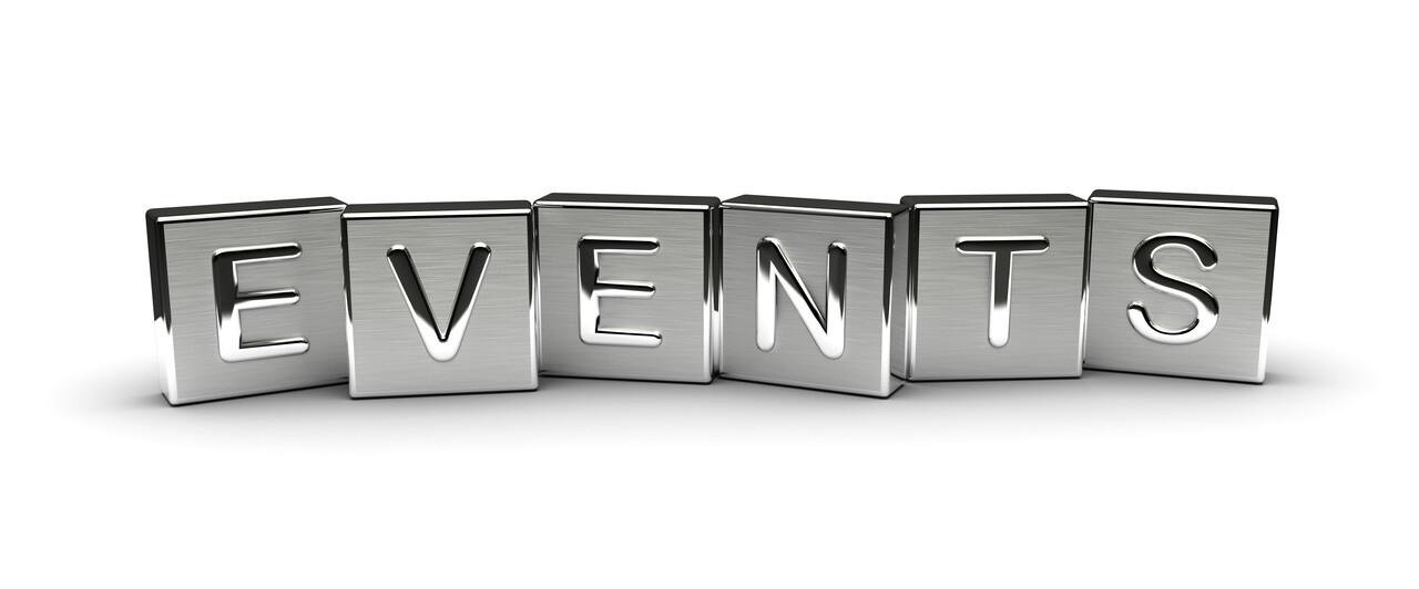 Evenementen & beurzen