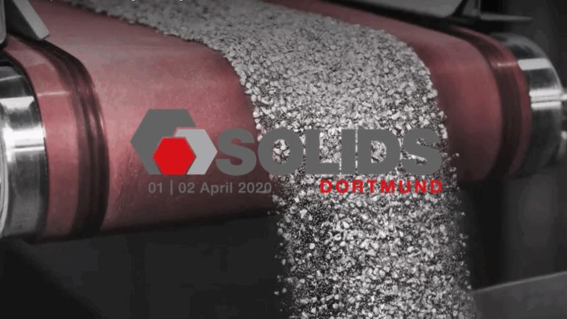 Solids Dortmund (DE)   NEW DATES