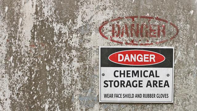 TBMA componenten en systemen voor de chemie en plastics industrie