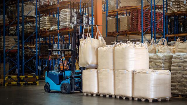 TBMA componenten en systemen voor value added logistics