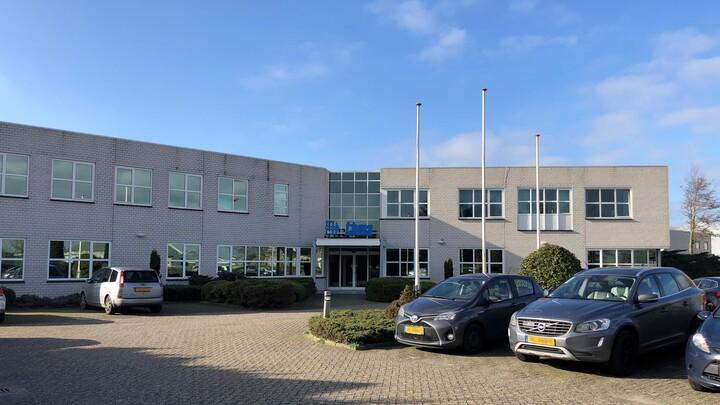 TBMA Europe kantoor Noordwijkerhout Netherlands