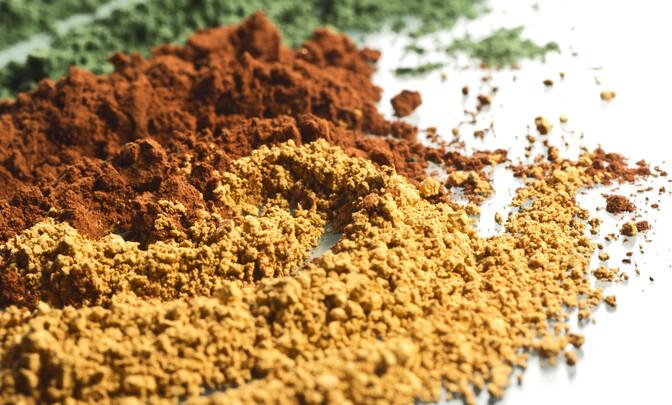 TBMA Mineralen Bentoniet