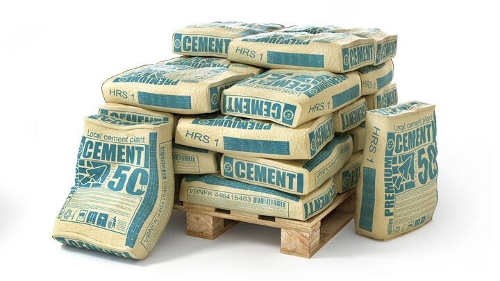 TBMA Minerals Cement