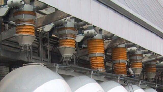 TBMA Moduflex beladingsbalgen voor chemie plastics industrie