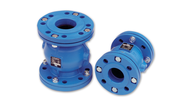 TBMA pinch valve