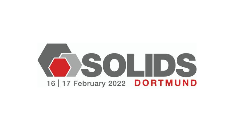 TBMA solids dortmund 2022