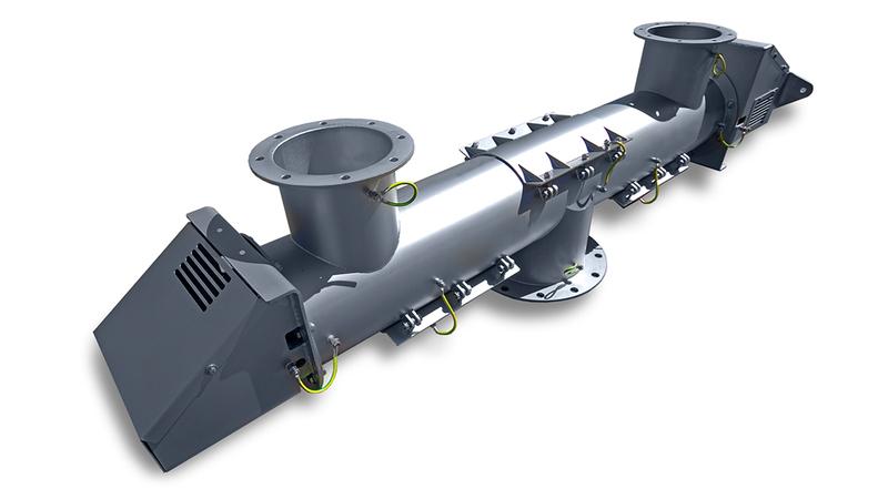 TBMA_mechanical_conveying_tube_conveyor