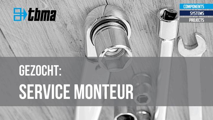 TBMA_vacature_servicemonteur